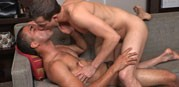 Robert And Jeffrey from Sean Cody