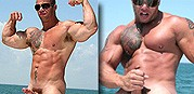 Mathew Rush from Man Avenue