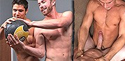 Allen And Ethan from Sean Cody