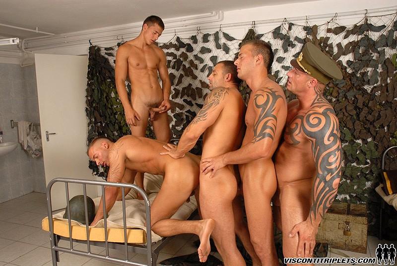 фото ветеранов порно