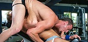 Gavin And Rusty from Hot Jocks Nice Cocks