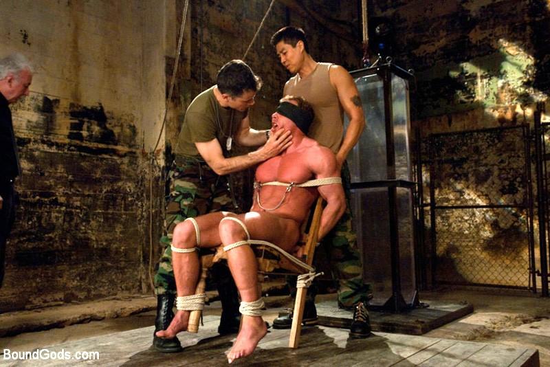 gay bondage websites