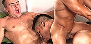 Immanuel And Jurek from Sean Cody