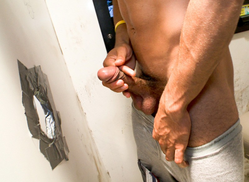 Unglory hole free videos