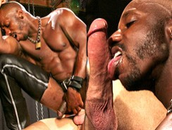 Gay Porn - Jason And Race from Raging Stallion