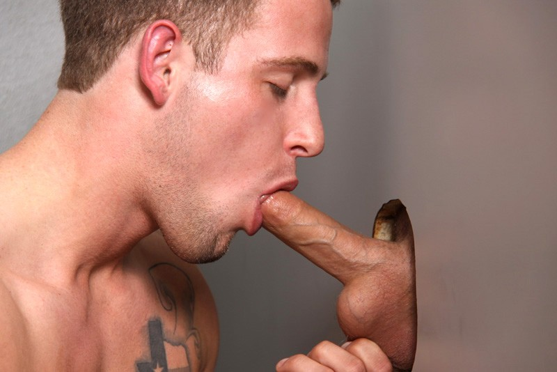 Gay Porn Photos: Kris Micah Gloryhole Raw from Chaos Men at JustUsBoys ...