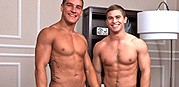 Jordan And Jamie from Sean Cody