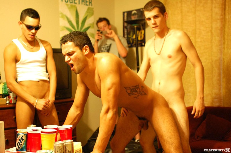 Gay missionary style videos