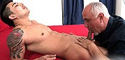 Hunter Vance Serviced from Jake Cruise