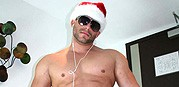 Hey Santa Ari Yates from Man Avenue