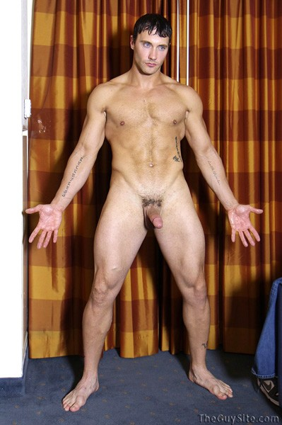 Will Tristan adonis nude very much