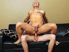 Gay Porn - Kodi And Rob from Broke Straight Boys