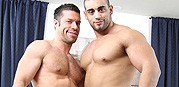 Tristan And Angelo from Cocksure Men