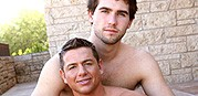 Liam And Jasper from Fratmen Sucks