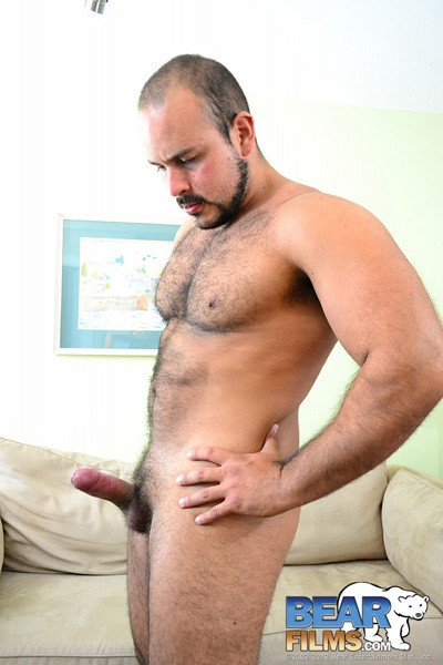 Free Gay Sex Photos: Marco Bolt 2 from Bear Films at JustUsBoys ...