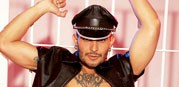 Lucio Saints from Uk Naked Men