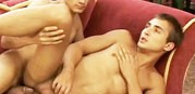 Anal For Two Hot Twinks from Gay Life Network