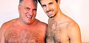 Daddy Mugs Fucks Julian from Daddy Mugs