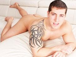 gay sexhome - Benjamin from Sean Cody