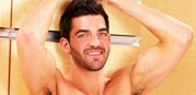 Troy from Sean Cody