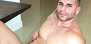 Ari Yates from Man Avenue