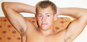 Tony Austin Two from Man Avenue
