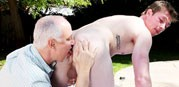 Will Parks Serviced from Jake Cruise