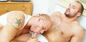 Tomm Stuffed Sucked And from Man Avenue