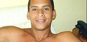 Bruno Solo from Miami Boyz