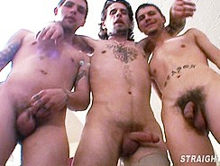 Straight Boys Fucking