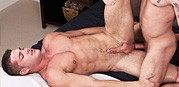 Dalton And Aidan Bareback from Sean Cody