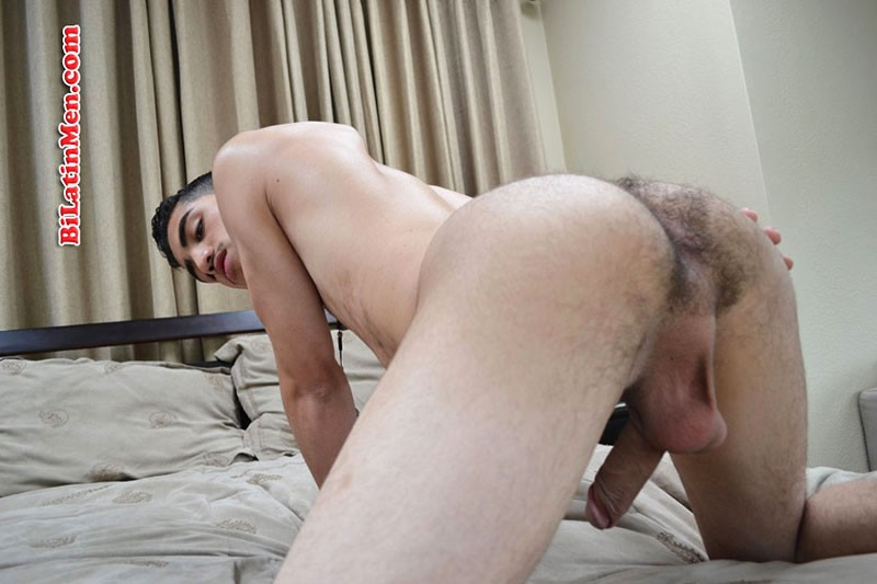 Gay Latin Ass