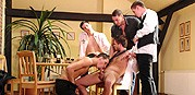 Wank Party 2012 12 Part 1 Raw from William Higgins