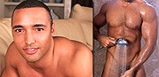 Pete from Sean Cody