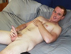 Rhys Amateur Jerk Off from Amateurs Do It