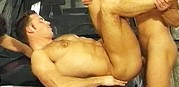 Small Town Hard Hitters from Raging Stallion