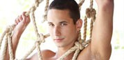 Dan Arlett from Bel Ami Online