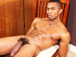 Sean Xavier from Next Door Ebony