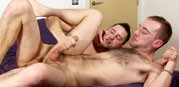 Cum Shots Galore In The Lates from Blake Mason