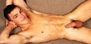 Charley from Sean Cody