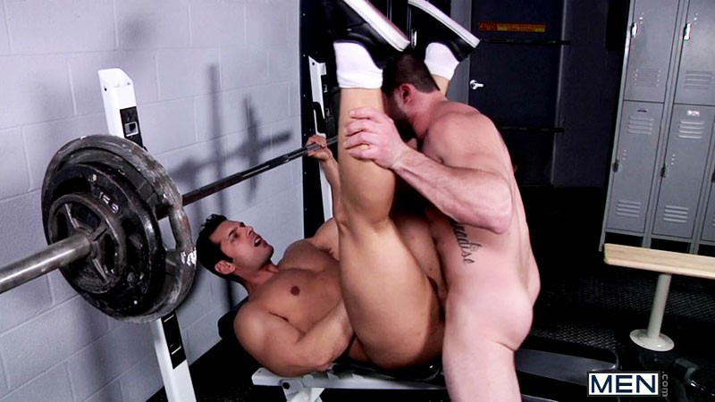 Guys gone wild shows big dick