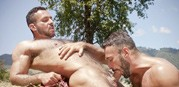 Cowboys Part 2 Adam And Wilfr from Raging Stallion