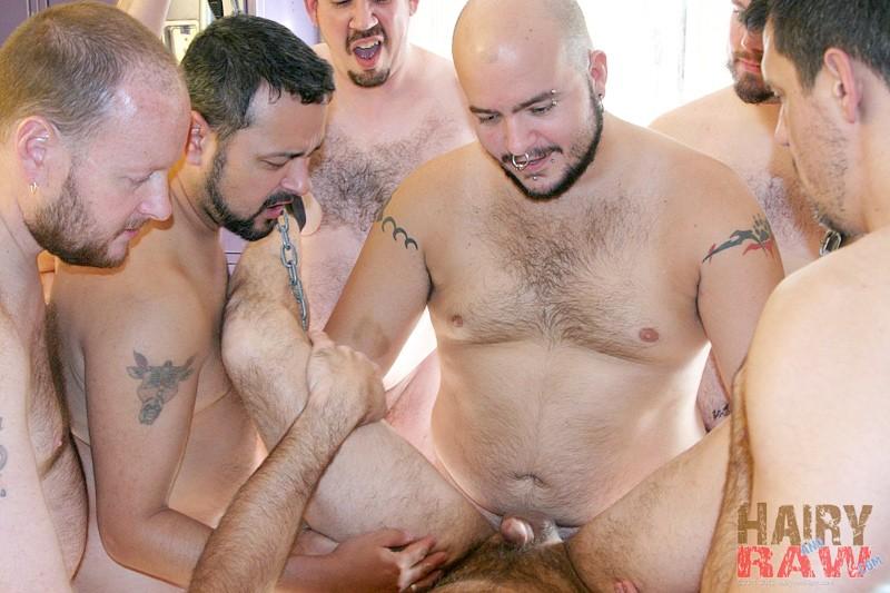 Raw Gangbang: Free Gay Porn Video 2d - xHamster