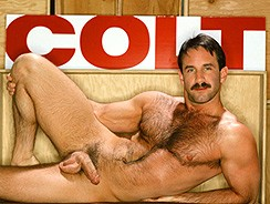 Gay Pornhome - Steve Kelso from Colt Studio