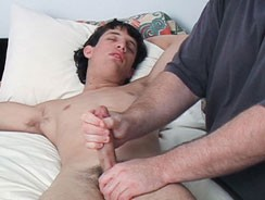 Gay Pornhome - Jordan Jones from Boy Gusher