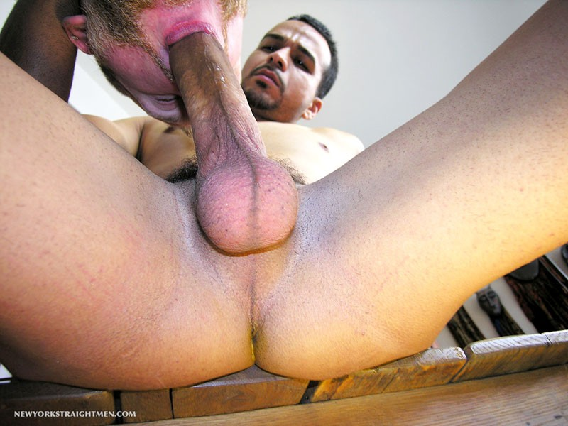 Purto rican gay men