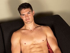 gay sexhome - Chance from Sean Cody