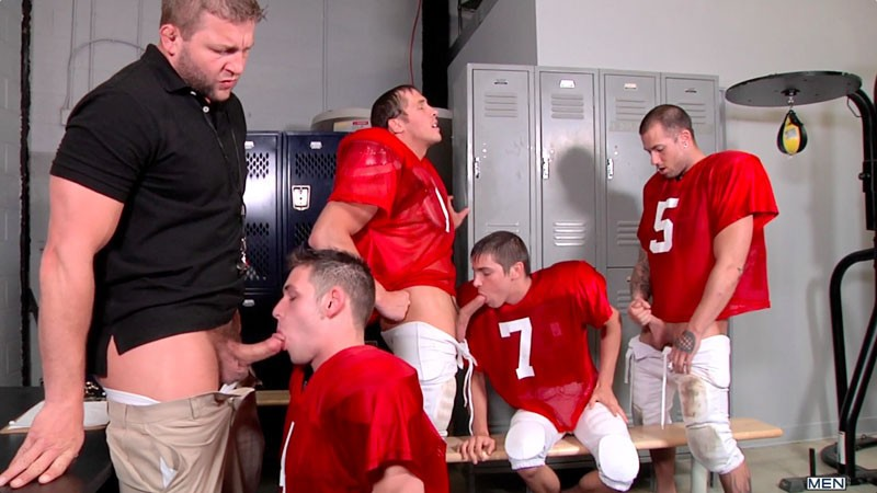 gay football players having sex № 387707