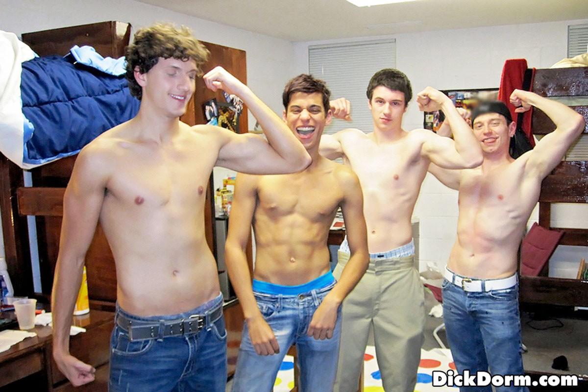 image Classic boys gay sex luke desmond reece