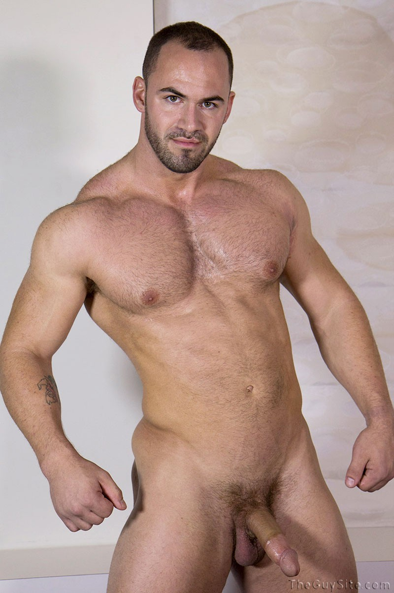 Is Aaron Rex Gay